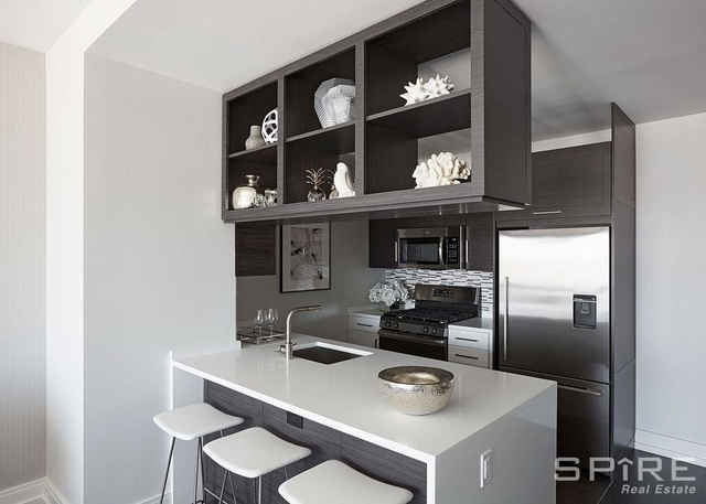 2 Bedrooms, Hell's Kitchen Rental in NYC for $5,695 - Photo 2