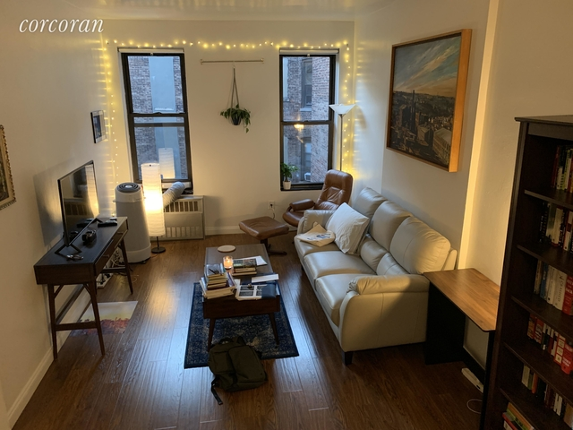Studio, Manhattan Valley Rental in NYC for $2,200 - Photo 1