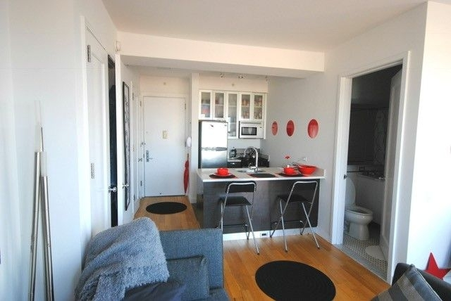 Studio, Manhattan Valley Rental in NYC for $2,190 - Photo 2