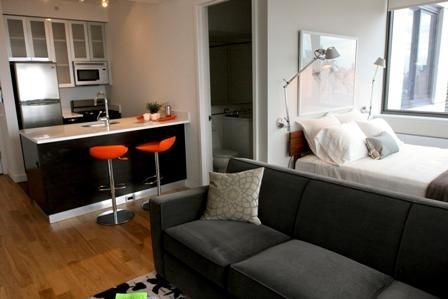 Studio, Manhattan Valley Rental in NYC for $2,190 - Photo 1