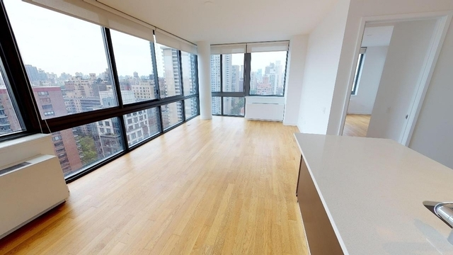 2 Bedrooms, Manhattan Valley Rental in NYC for $4,699 - Photo 2