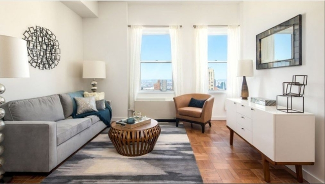2 Bedrooms, Financial District Rental in NYC for $4,542 - Photo 1