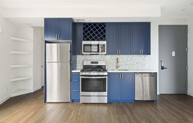1 Bedroom, Long Island City Rental in NYC for $2,450 - Photo 1
