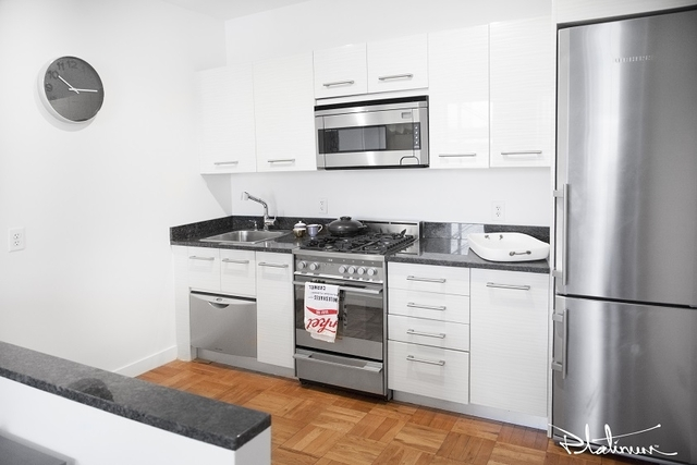 1 Bedroom, Financial District Rental in NYC for $3,675 - Photo 2