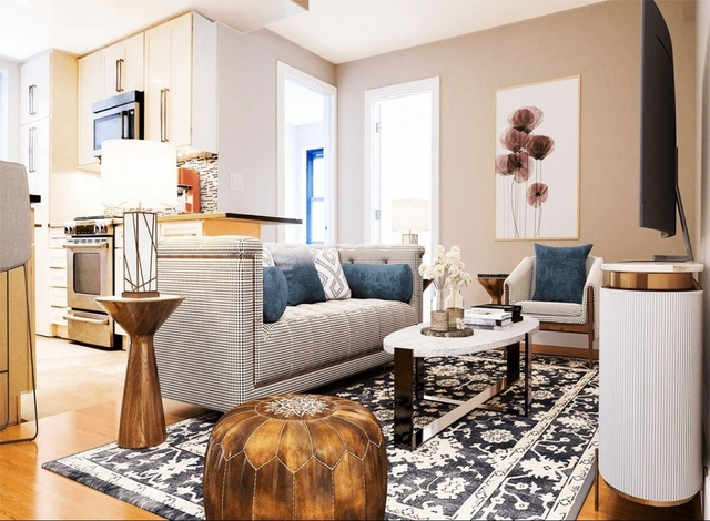 4 Bedrooms, Turtle Bay Rental in NYC for $7,328 - Photo 2