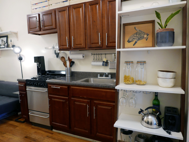 1 Bedroom, East Williamsburg Rental in NYC for $1,800 - Photo 1
