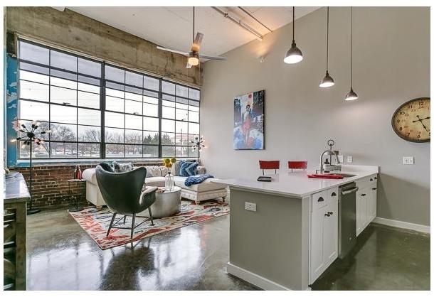1 Bedroom, Central Dallas Rental in Dallas for $1,415 - Photo 2