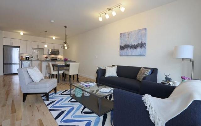 1 Bedroom, Cambridge Highlands Rental in Boston, MA for $2,975 - Photo 2