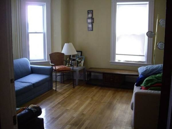 4 Bedrooms, Inman Square Rental in Boston, MA for $4,000 - Photo 1