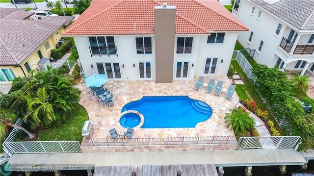 5 Bedrooms, East Fort Lauderdale Rental in Miami, FL for $23,500 - Photo 1