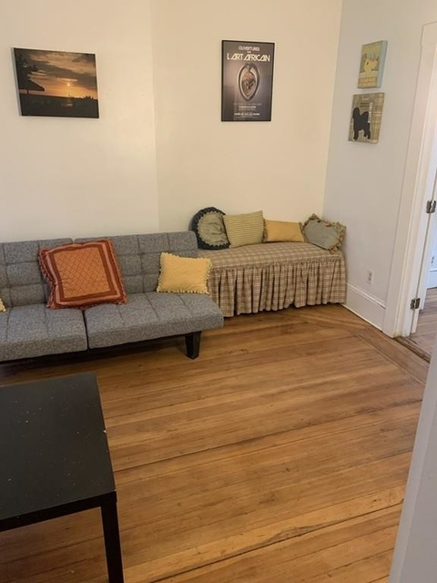 3 Bedrooms, Lower Roxbury Rental in Boston, MA for $3,550 - Photo 1
