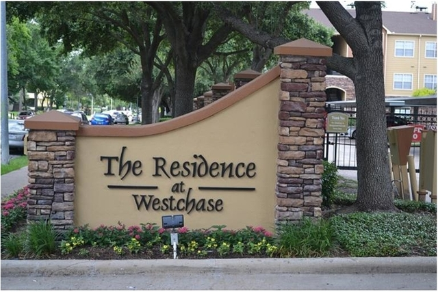 1 Bedroom, Westchase Gardens Condominiums Rental in Houston for $940 - Photo 2
