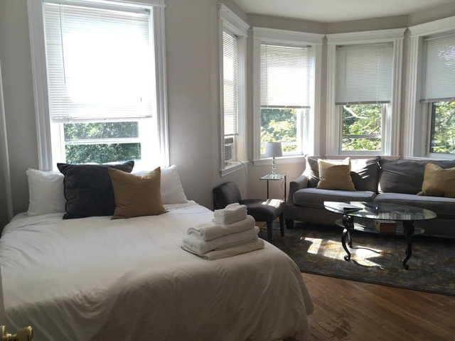 1 Bedroom, Kenmore Rental in Boston, MA for $2,800 - Photo 2