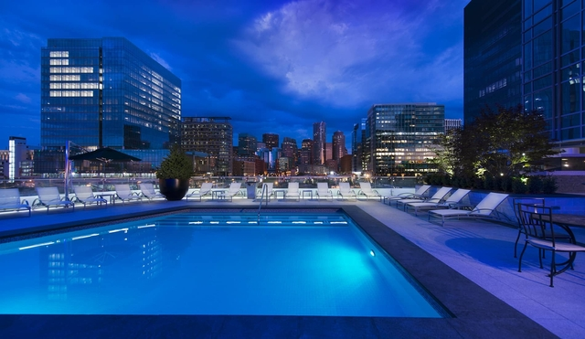 1 Bedroom, Seaport District Rental in Boston, MA for $3,780 - Photo 2
