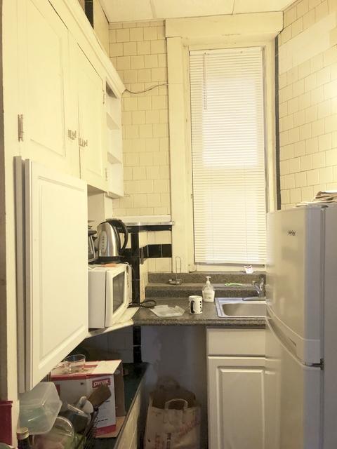Studio, Beacon Hill Rental in Boston, MA for $1,699 - Photo 1