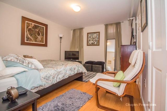 Studio, Bay Village Rental in Boston, MA for $2,300 - Photo 1