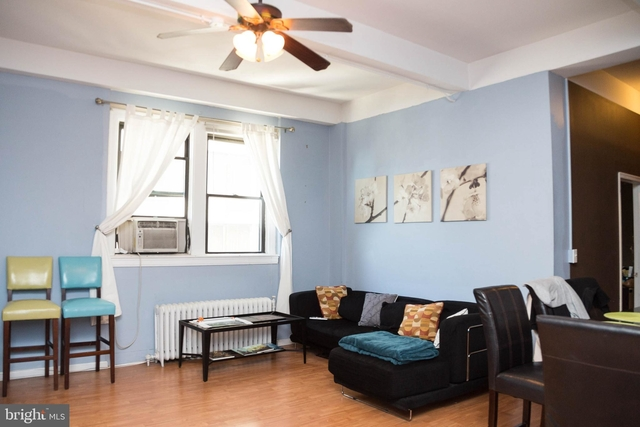 2 Bedrooms, Avenue of the Arts South Rental in Philadelphia, PA for $2,495 - Photo 1