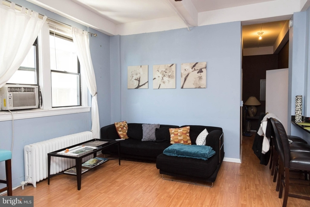 2 Bedrooms, Avenue of the Arts South Rental in Philadelphia, PA for $2,495 - Photo 2
