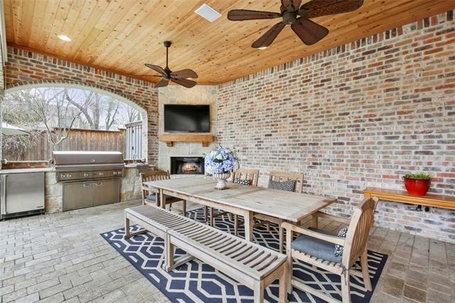 5 Bedrooms, Lakewood Hills Rental in Dallas for $9,700 - Photo 2