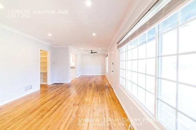 2 Bedrooms, Westwood Rental in Los Angeles, CA for $3,395 - Photo 2