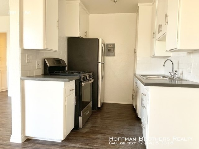 1 Bedroom, View Park-Windsor Hills Rental in Los Angeles, CA for $1,645 - Photo 1