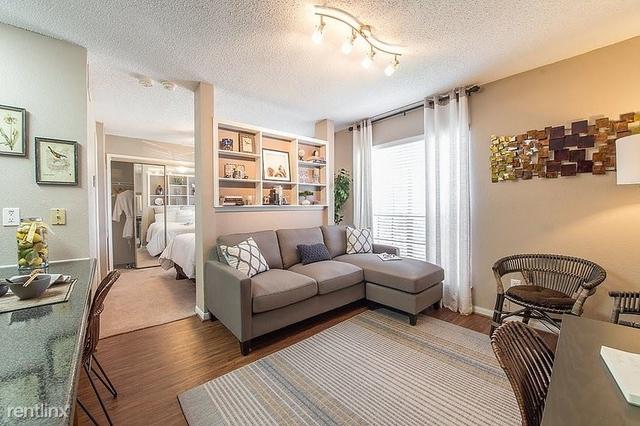 1 Bedroom, Westbrae Park Rental in Houston for $995 - Photo 2