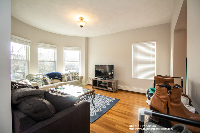 4 Bedrooms, Inman Square Rental in Boston, MA for $5,200 - Photo 1