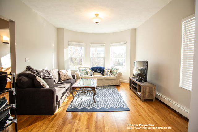 4 Bedrooms, Inman Square Rental in Boston, MA for $5,200 - Photo 2