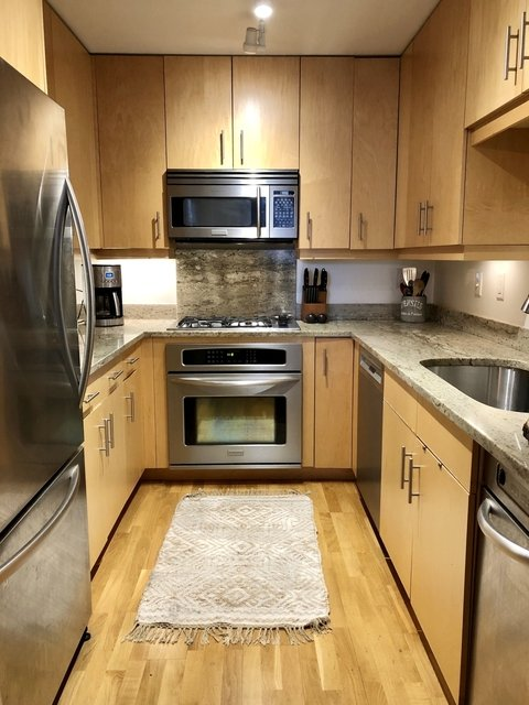 1 Bedroom, Financial District Rental in Boston, MA for $3,099 - Photo 2