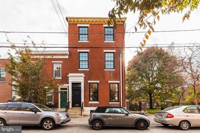 2 Bedrooms, Queen Village - Pennsport Rental in Philadelphia, PA for $1,995 - Photo 1