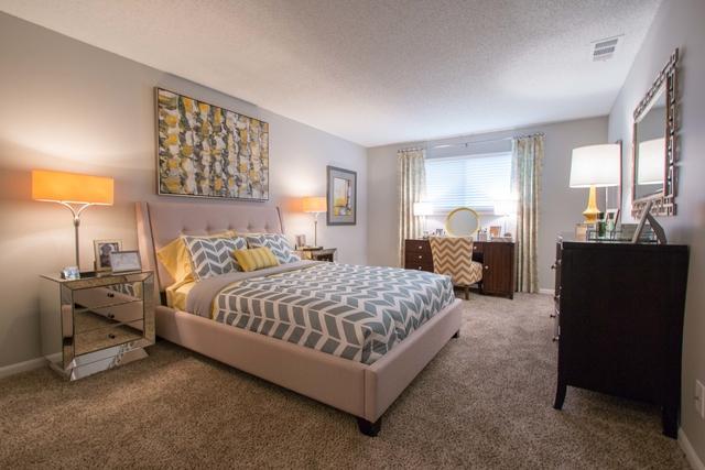 2 Bedrooms, Trowbridge Square Rental in Atlanta, GA for $1,380 - Photo 2
