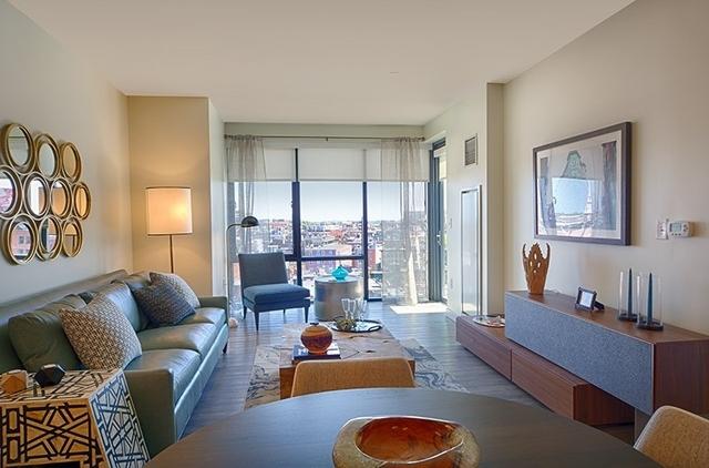 1 Bedroom, Downtown Boston Rental in Boston, MA for $3,439 - Photo 2