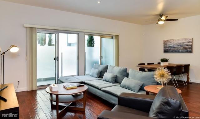 2 Bedrooms, Westside Rental in Los Angeles, CA for $6,000 - Photo 1
