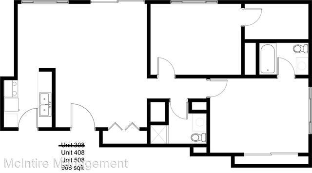 2 Bedrooms, Westwood North Village Rental in Los Angeles, CA for $4,350 - Photo 2