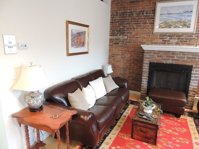 1 Bedroom, Beacon Hill Rental in Boston, MA for $3,300 - Photo 2