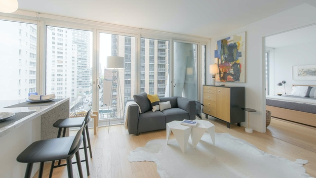 Studio, Lincoln Square Rental in NYC for $3,420 - Photo 1
