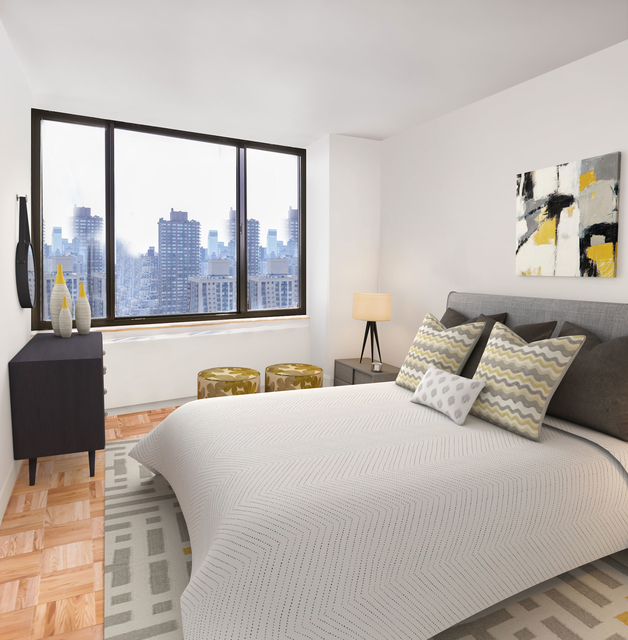 3 Bedrooms, Yorkville Rental in NYC for $11,925 - Photo 2