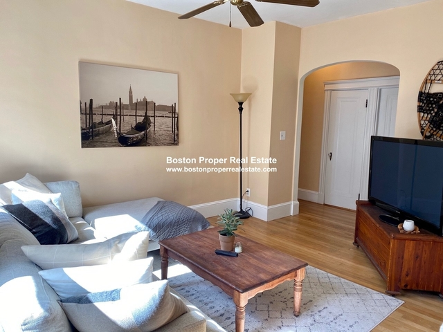 1 Bedroom, Thompson Square - Bunker Hill Rental in Boston, MA for $2,500 - Photo 2