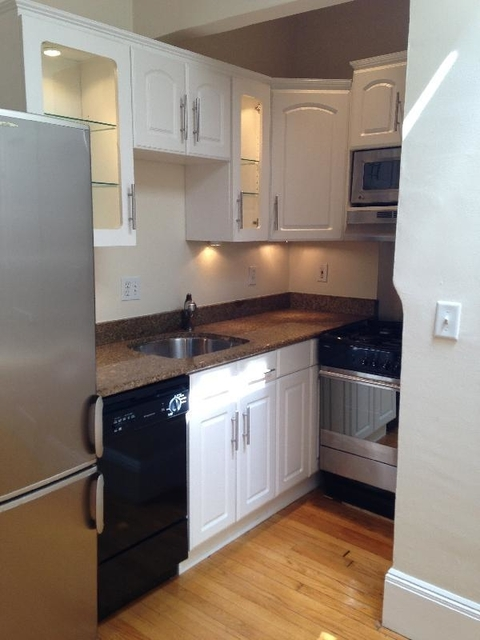 1 Bedroom, Bay Village Rental in Boston, MA for $2,025 - Photo 2