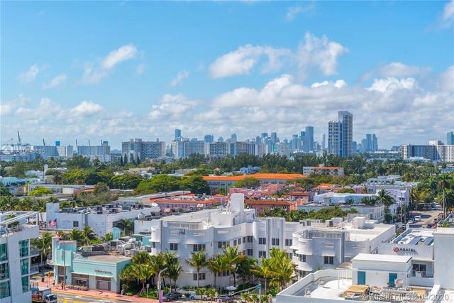 1 Bedroom, Flamingo - Lummus Rental in Miami, FL for $3,800 - Photo 2