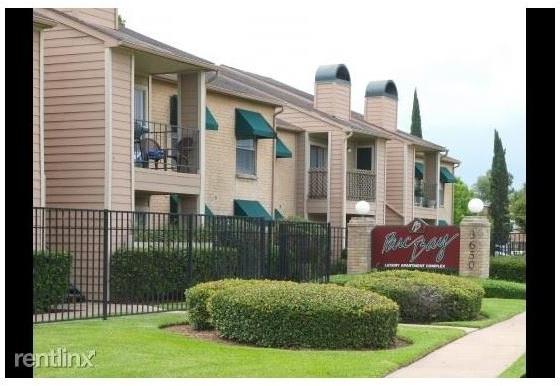 1 Bedroom, Pasadena Rental in Houston for $700 - Photo 2