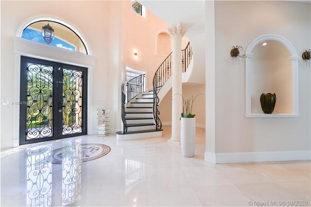 6 Bedrooms, Vista Lakes Rental in Miami, FL for $21,000 - Photo 1