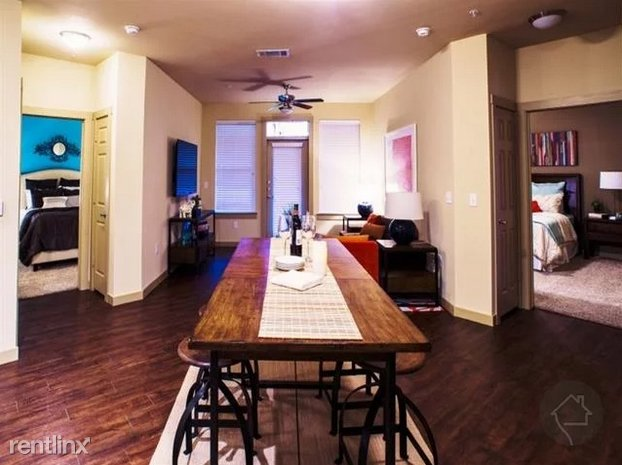 2 Bedrooms, Hulen Towers Rental in Dallas for $1,399 - Photo 2