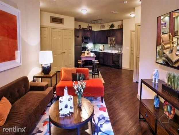 2 Bedrooms, Hulen Towers Rental in Dallas for $1,370 - Photo 1