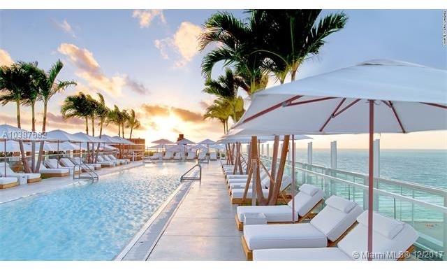1 Bedroom, Oceanfront Rental in Miami, FL for $3,500 - Photo 1