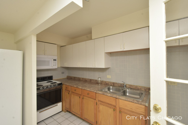 1 Bedroom, Margate Park Rental in Chicago, IL for $1,099 - Photo 2