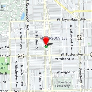 Studio, Andersonville Rental in Chicago, IL for $899 - Photo 1