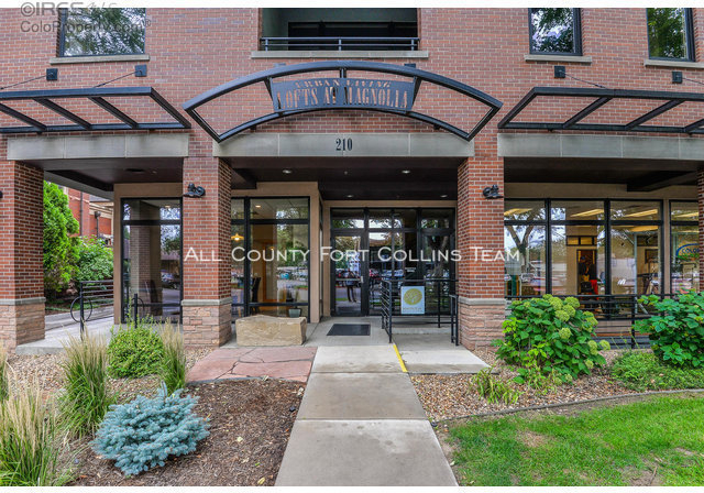 1 Bedroom, Downtown Fort Collins Rental in Fort Collins, CO for $2,250 - Photo 1
