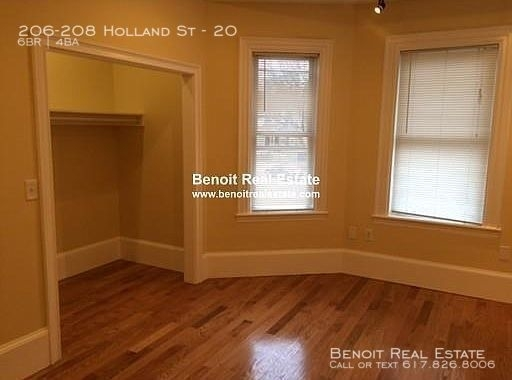 6 Bedrooms, Teele Square Rental in Boston, MA for $5,600 - Photo 1