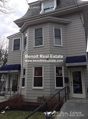 6 Bedrooms, Teele Square Rental in Boston, MA for $5,600 - Photo 2